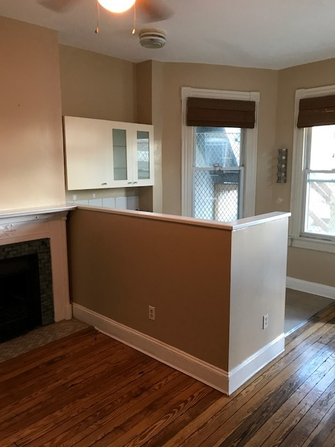 2825 St Paul - $1050 / month