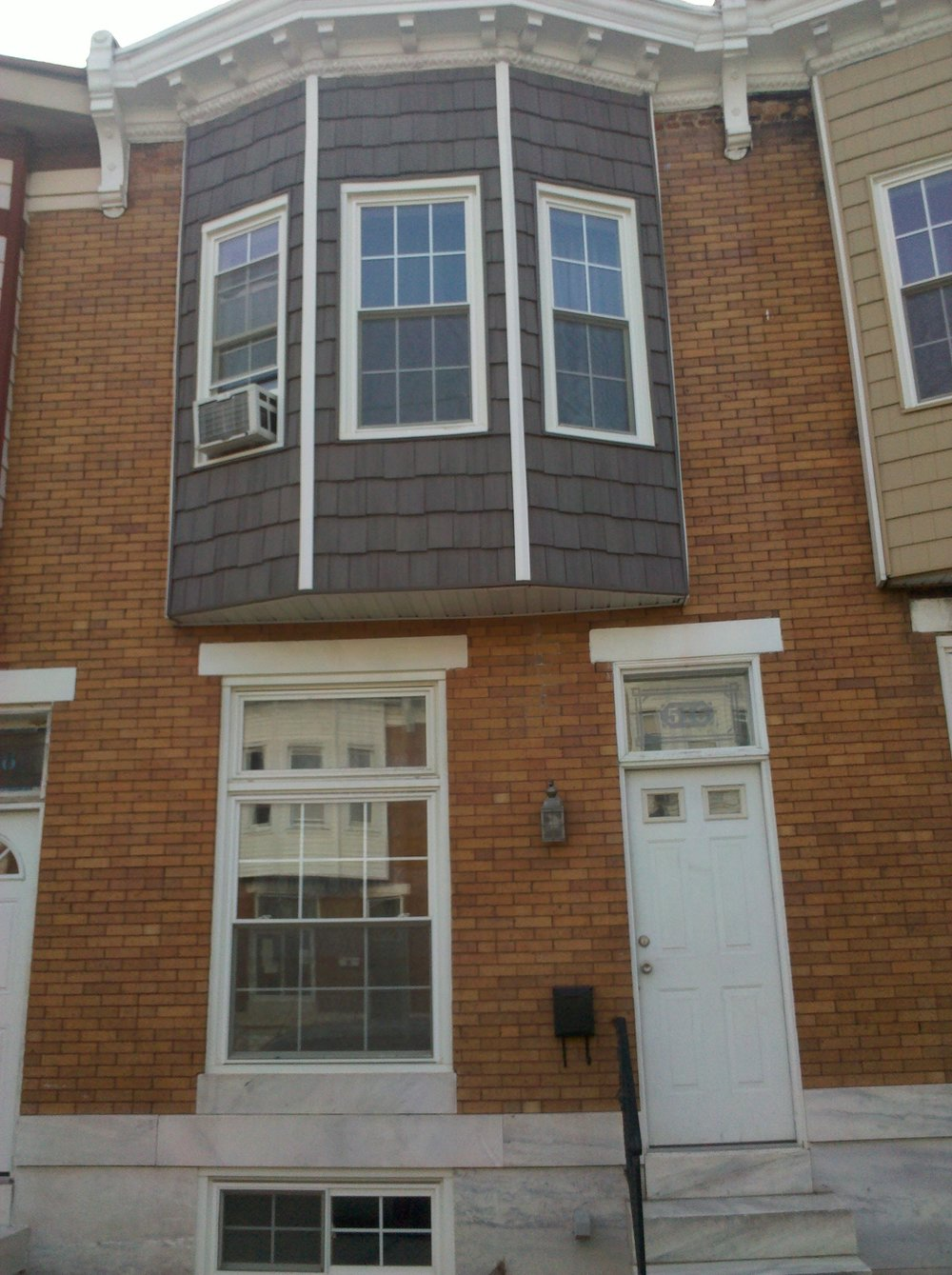 516 S Macon - $1500 / month