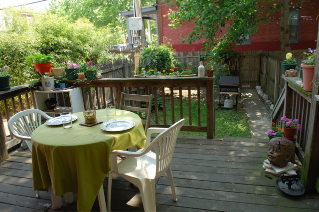2719 Guilford - $1950
