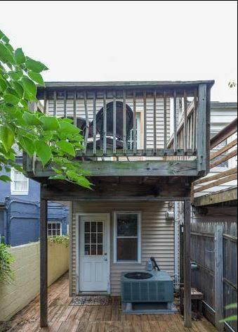 305 S Durham - $1700 / month