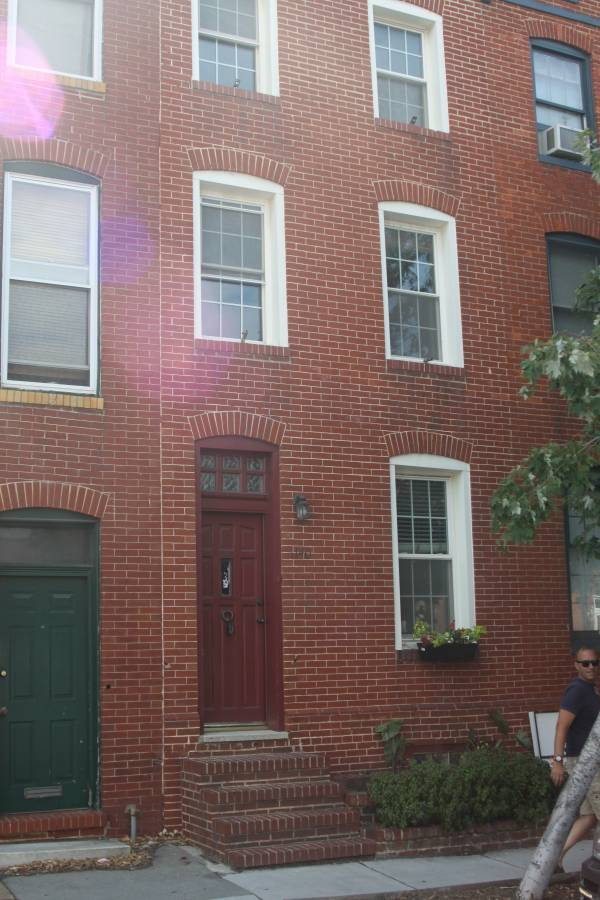 1140 S Hanover - $2350 / month