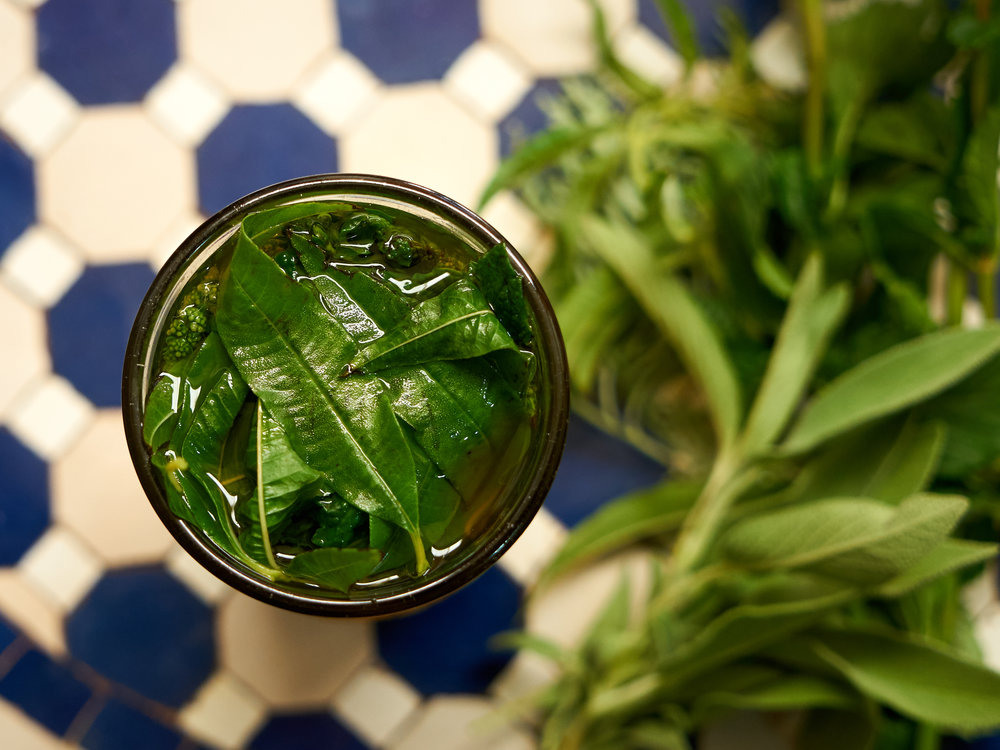 Looking for the medina's quintessential cup? Tea guru Abdullah brings new meaning to the words Moroccan mint. His intoxicating brew will ruin you for all other versions—probably forever.