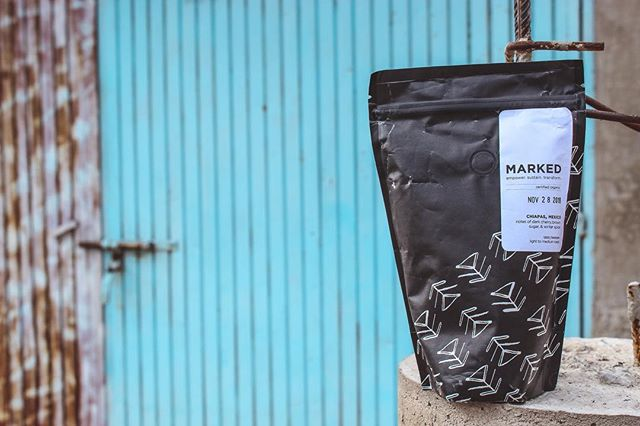 Coffee subscriptions go out next week! Have you signed up for yours yet? It's not too late. Marked.org/store