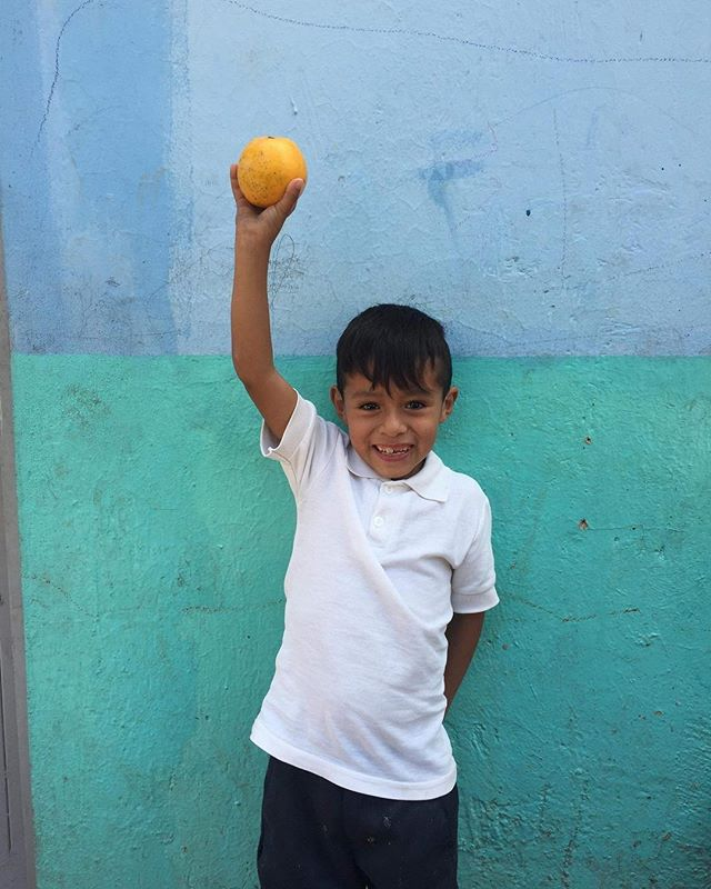 Oranges 🍊 are the fruit of the week for our communities! What are some of your favorite fruits? 🍏🍌🥝🍑🍇🍓