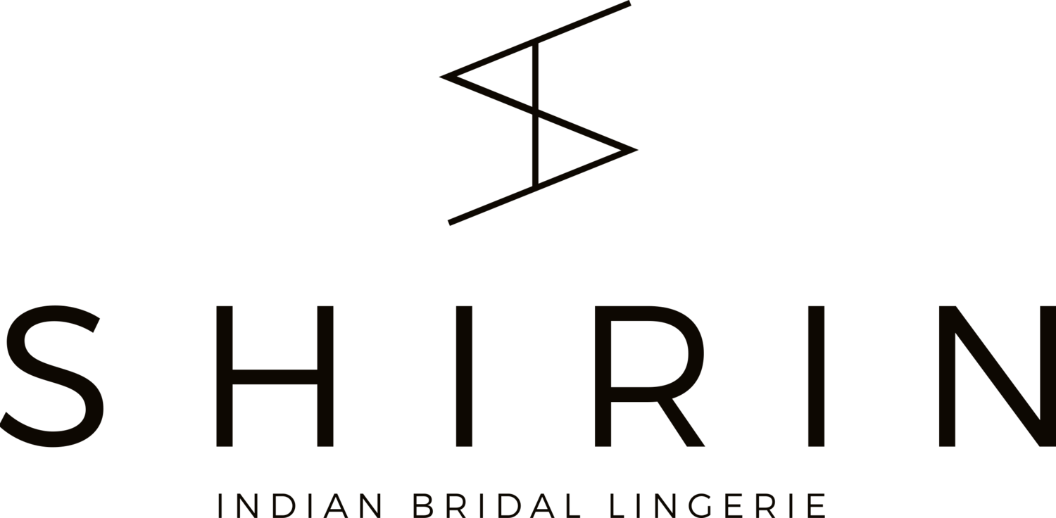 Shirin Indian Bridal Lingerie
