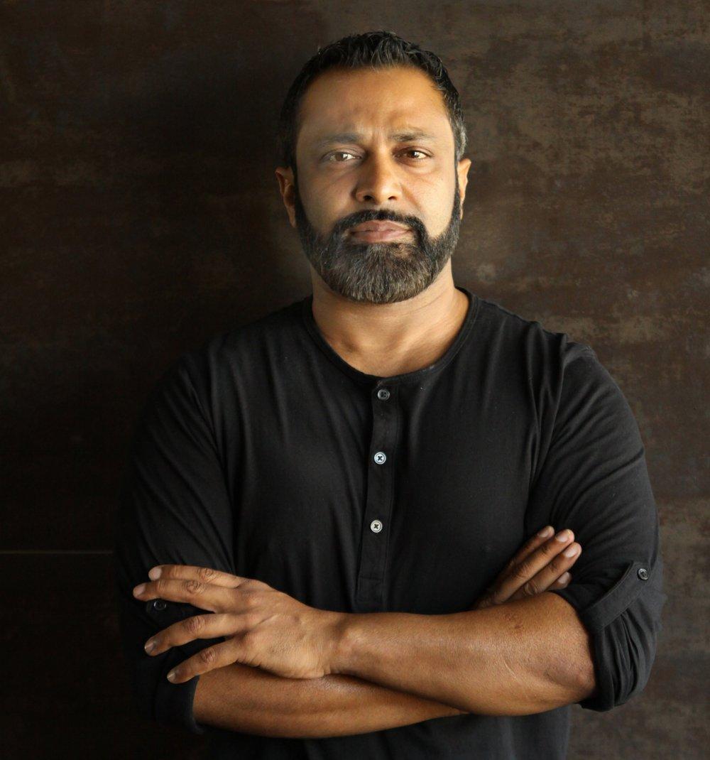 Lateef Farooqui CEO/Founder