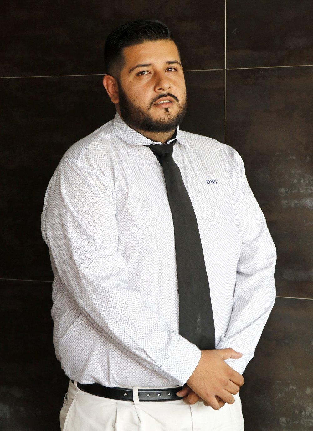 Jose Quality Control Manager