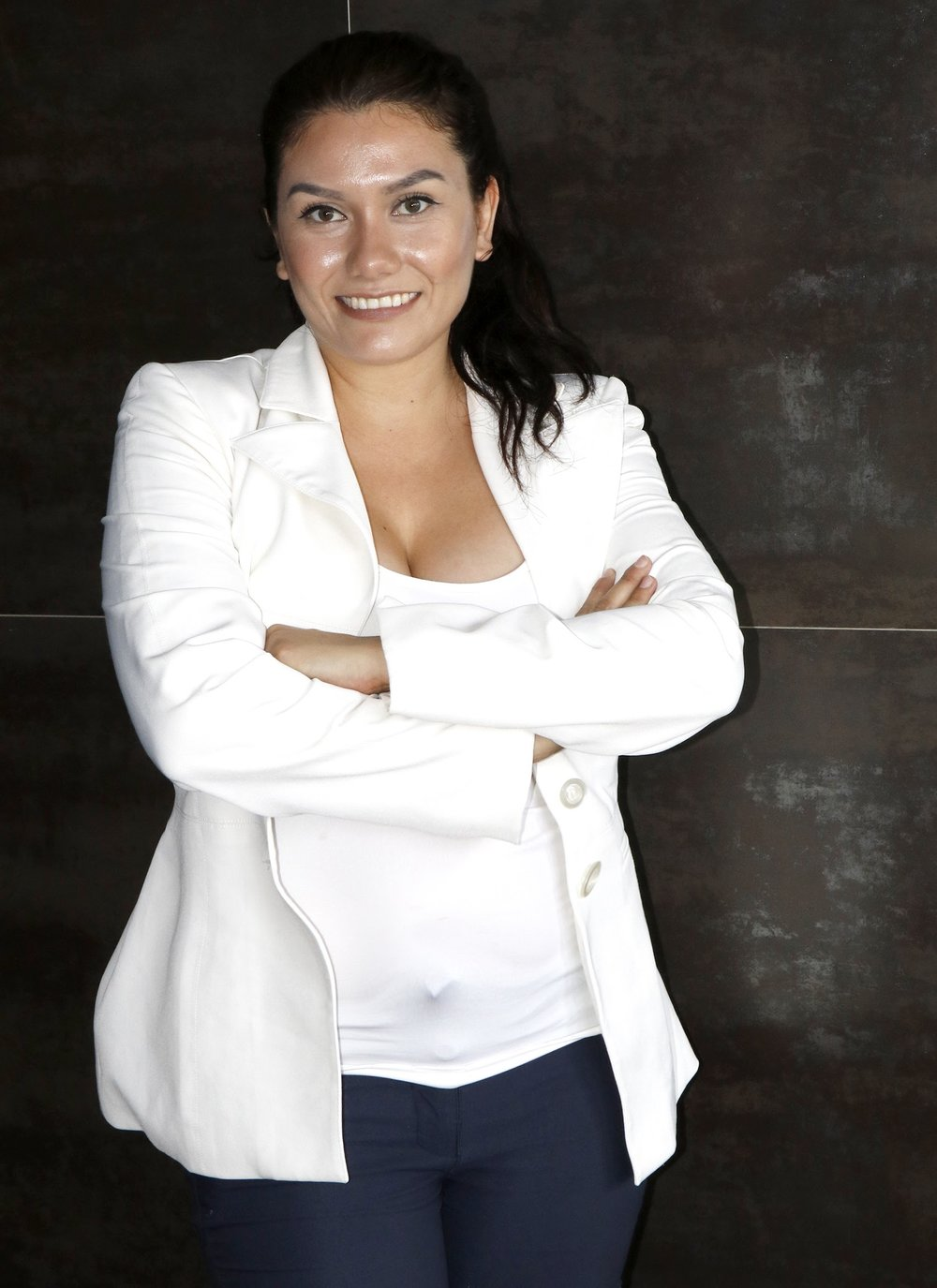 Claudia Human Resources Manager