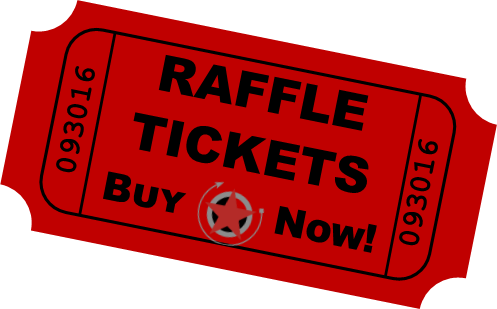 qsl raffle ticket get started qualified storm leads rh qualifiedstormleads com raffle ticket clipart blank raffle ticket clipart
