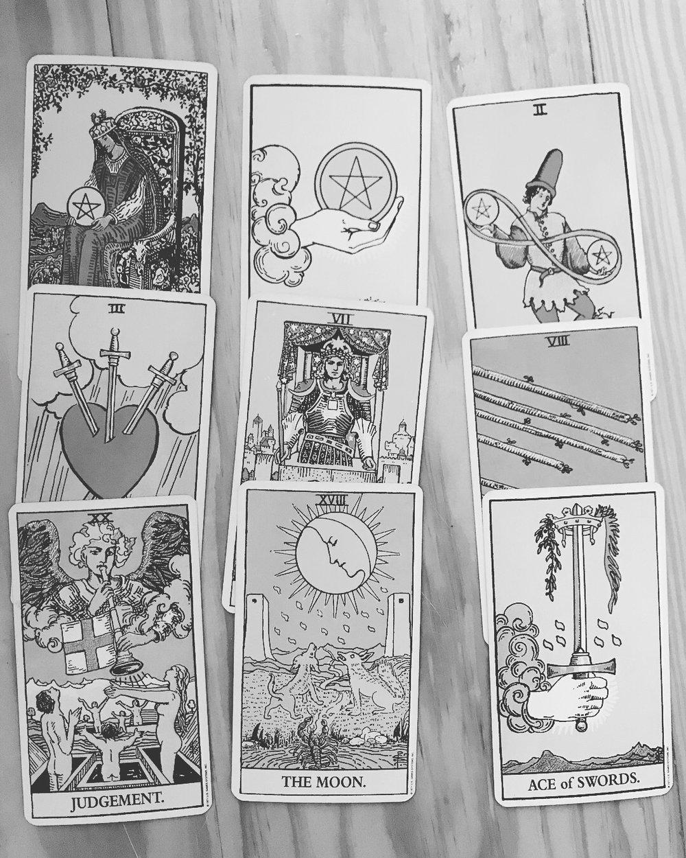October 1 Tarot Reading.JPG