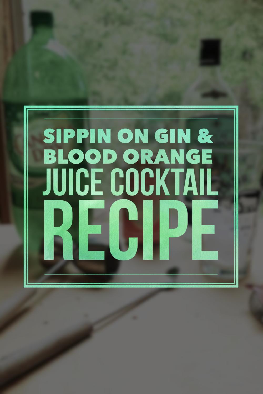 Recipe Pin