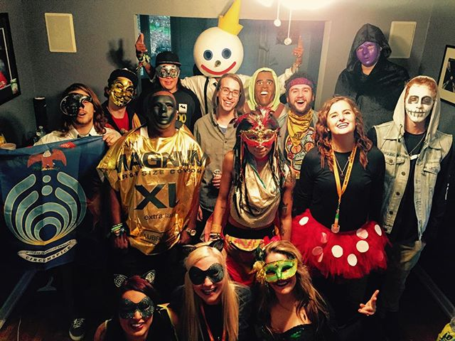 @bassnectar always brings the #family together!! What an epic mind blowing show!! Much love to the @bass_network