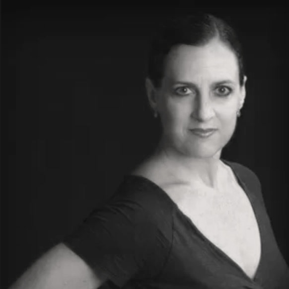 Laura Wade   Ballet Mistress