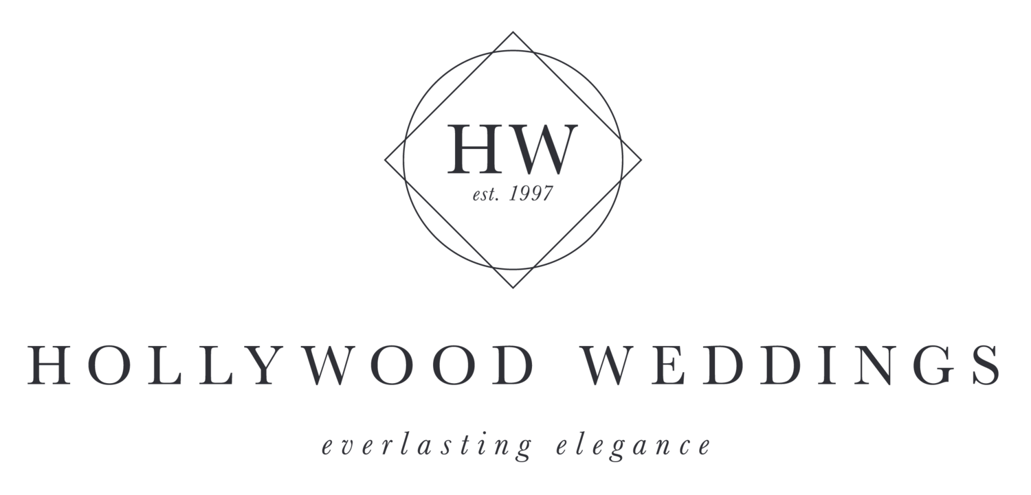 Hollywood Weddings