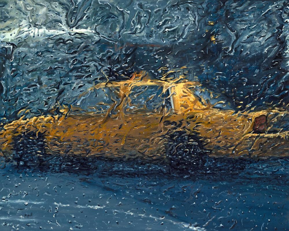 Rain Out