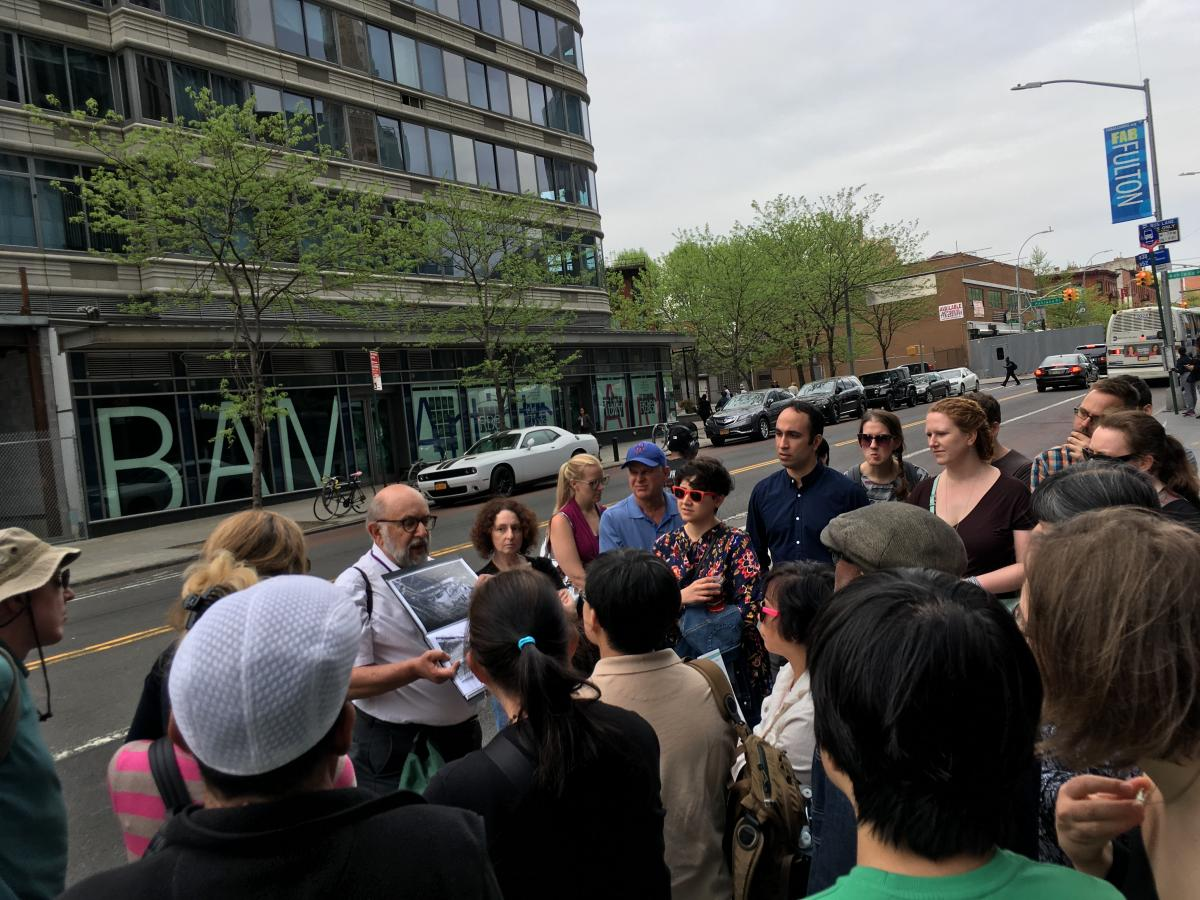 Events fort greene commins free brooklyn cultural district walking tour august malvernweather Gallery