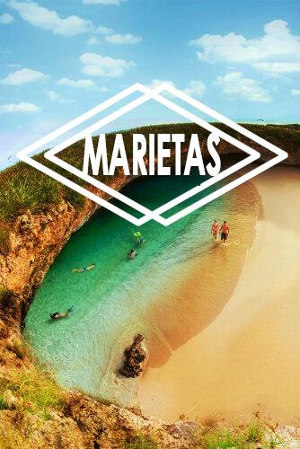 Marietas Islands Tour - $139