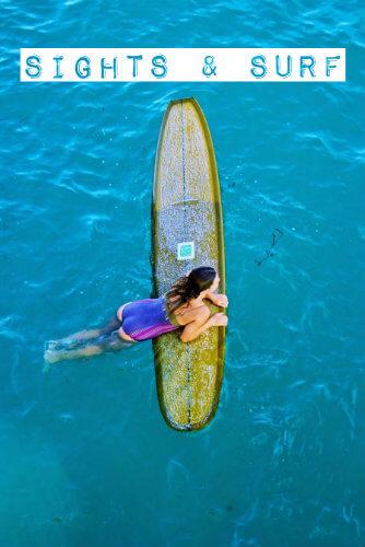 Sayulita Surf Trip - $90