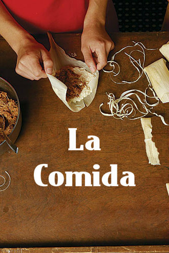 Mexican Cooking Class - $84