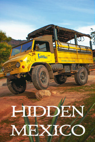 Hidden Mexico Tour - $89