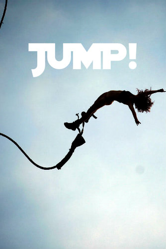 Bungee Jumping - $50