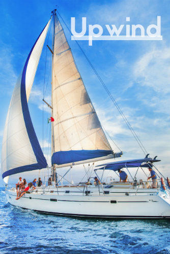Day Sailing Tour - $109