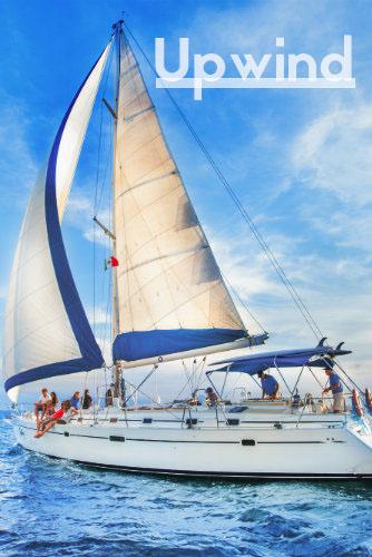 Day Sailing Tour - $109