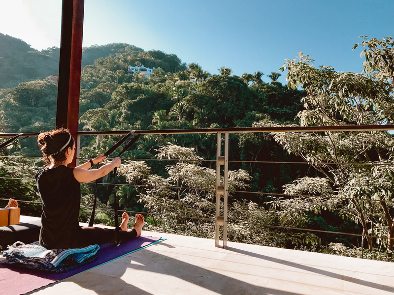 Beyond Yoga Retreat