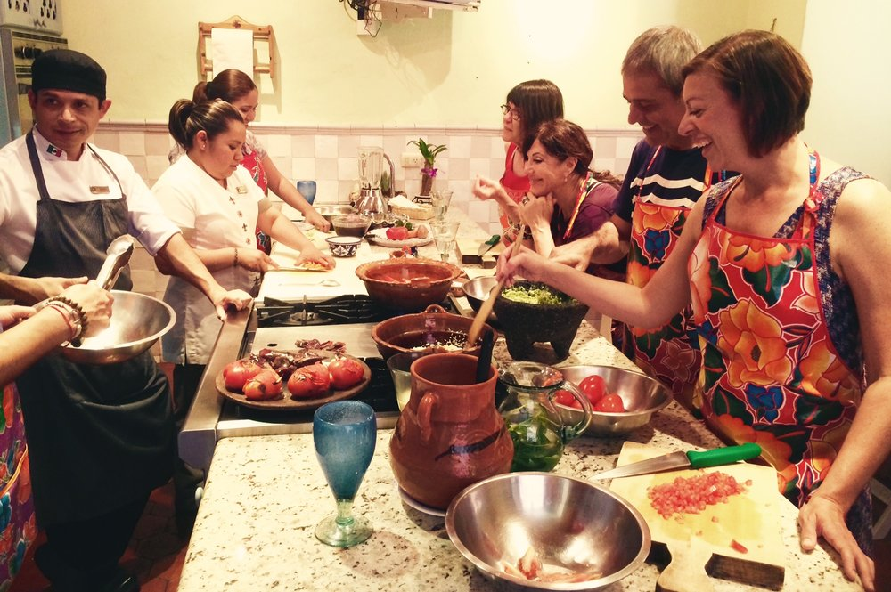 learn to cook mexican - from $69