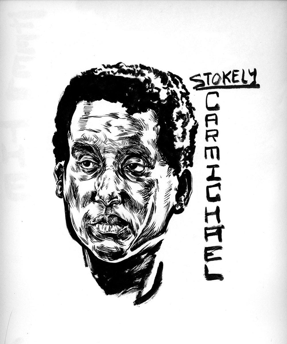 Stokely_Carmichael_sketch.jpg