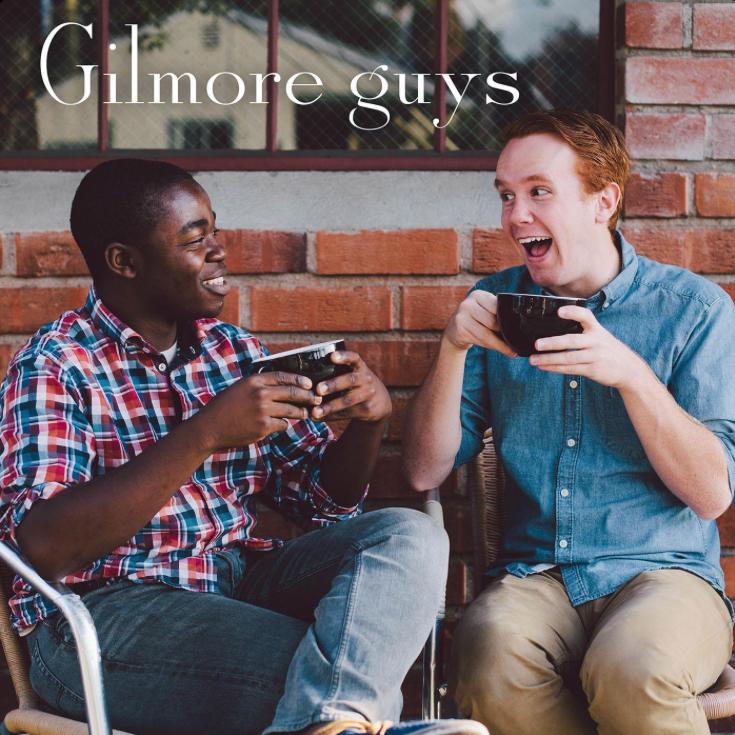 Gilmore_Guys