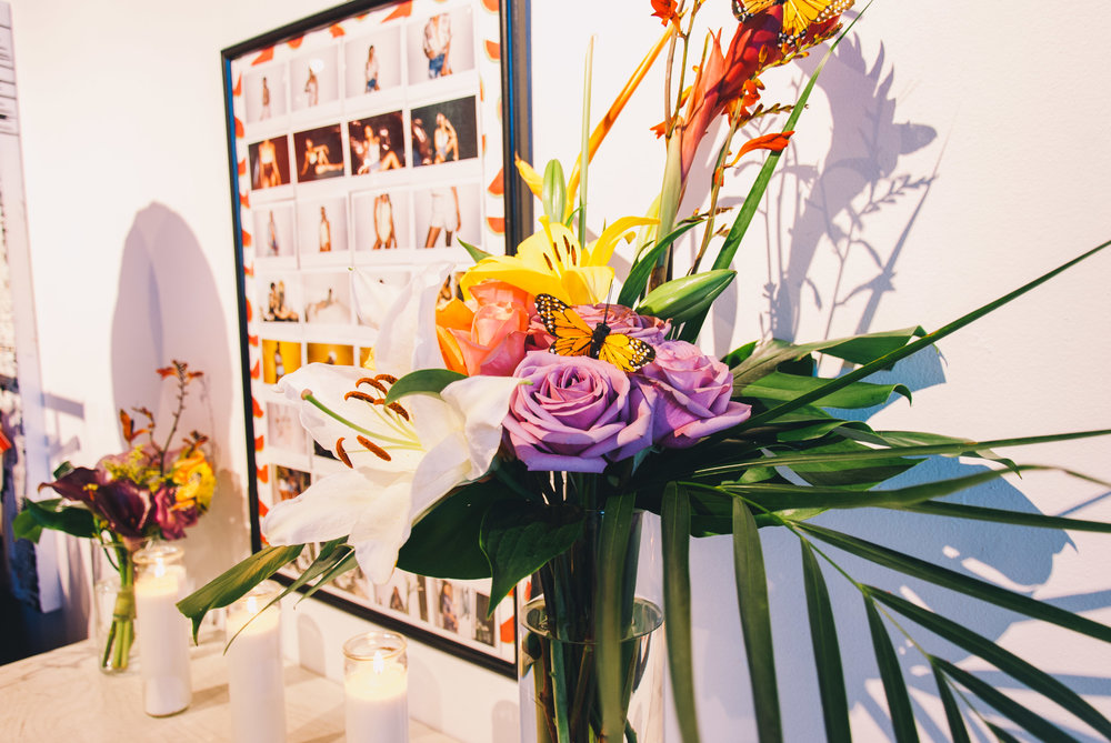 Wedding Styling - Table DecorationsPhoto ShootsVenue Decor