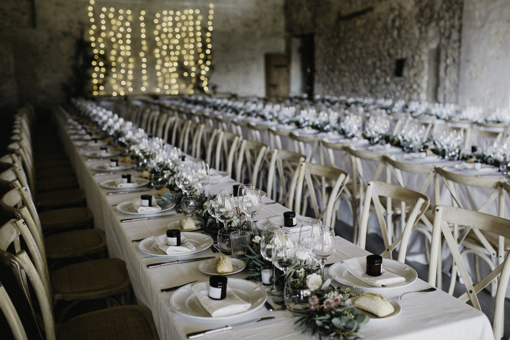 Day-Of Coordination - Someone (except you) needs to make sure the wedding day runs smoothly. But what if a professional wedding planner is not in your budget? That is where I come in. As your Wedding On-Site Coordinator, I'll make sure everything you've planned is executed properly.