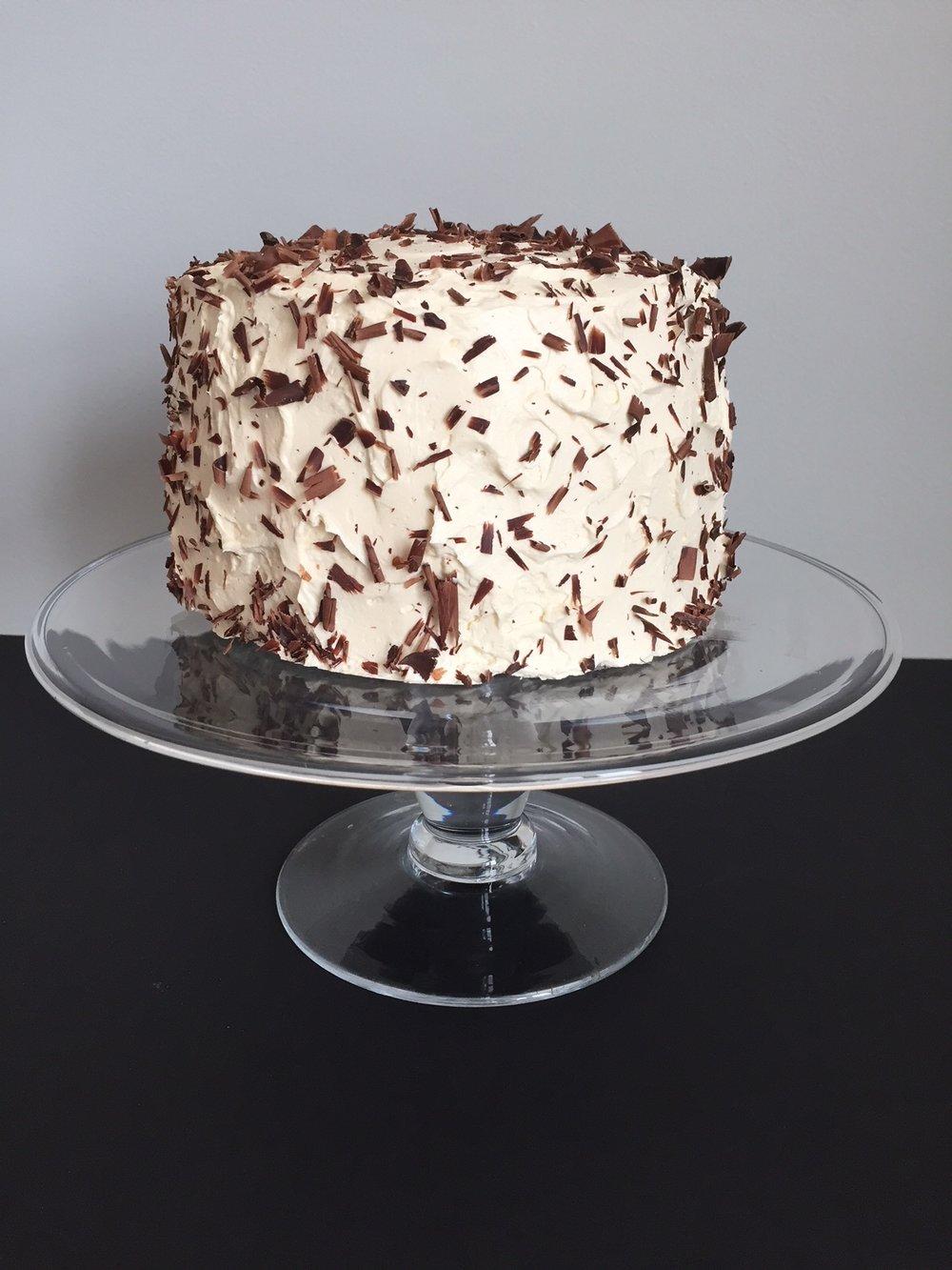 6 Birthday Cake Rebel Oven
