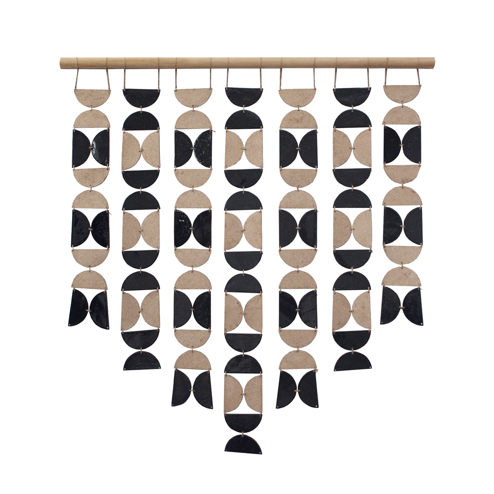 wall hanging black