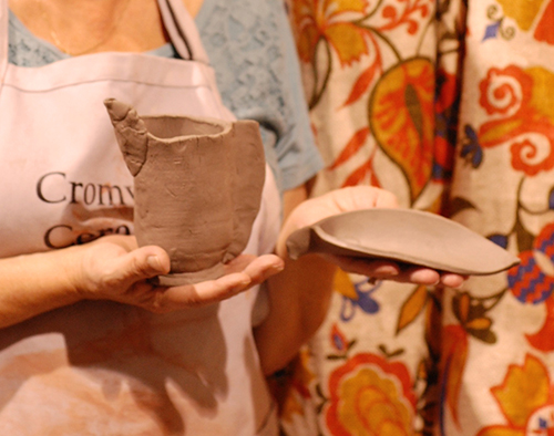 Denise-cromwell-ceramics-grasonville-kent-island-pottery-night.jpg