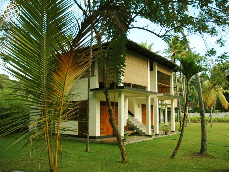 Deluxe Villas