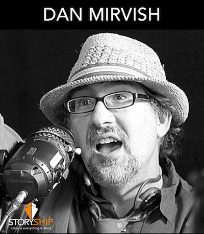 DAN MIRVISH