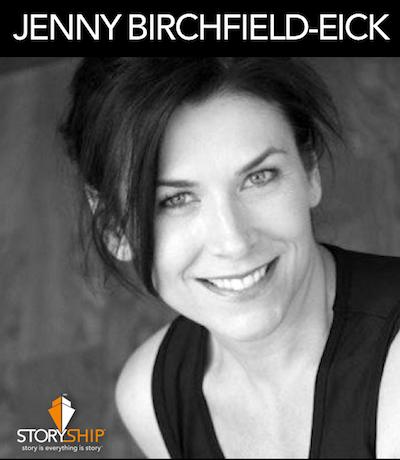 JENNY BIRCHFIELD-EICK