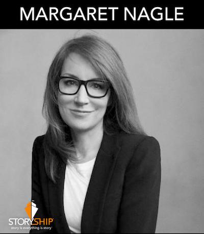 MARGARET NAGLE