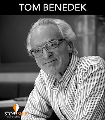 TOM BENEDEK