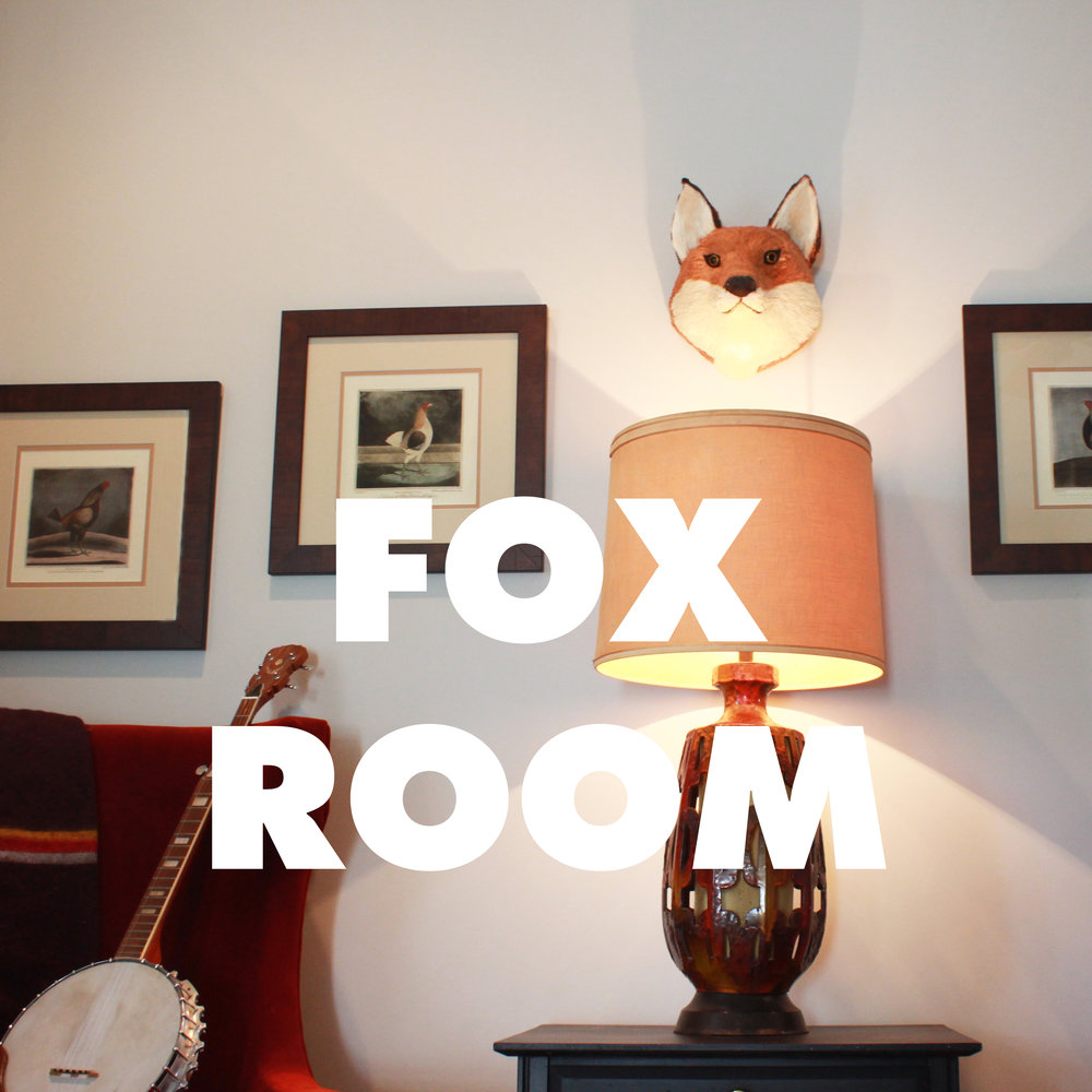 View Fox Room
