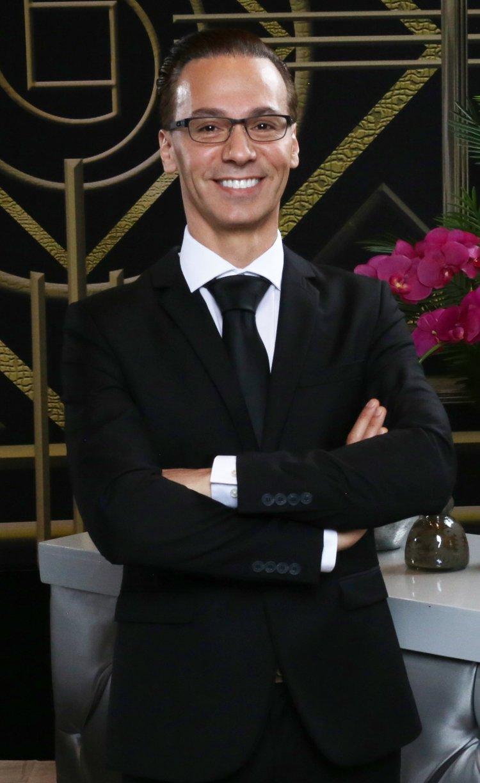ALEIX MAXIMUS BAZZI, MD, FACP