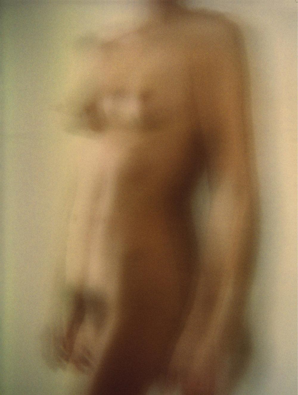 Masquerade, no. 13  2011 Archival pigment print 100H x 82W cm / 39 ¼ x 32 ¼ in
