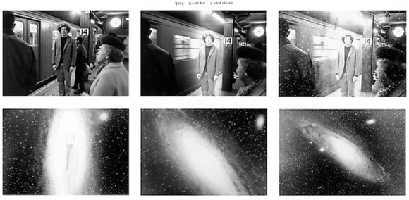 The Human Condition  Duane Michals