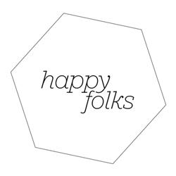 Happy Folks Studio logo