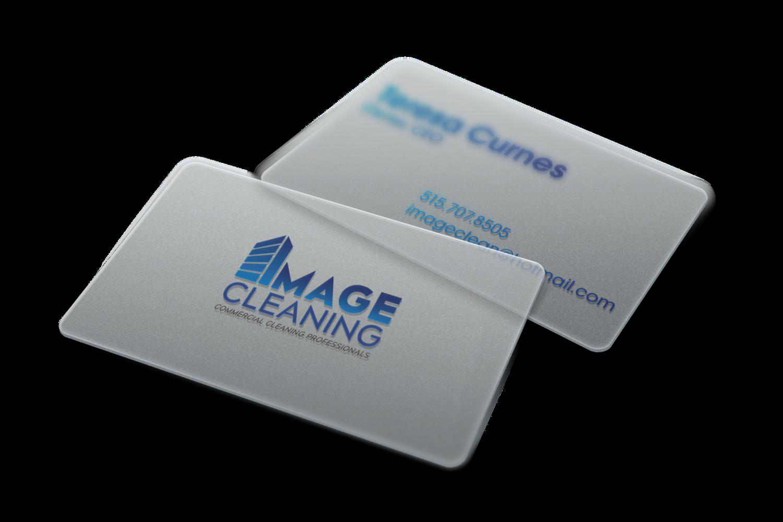 logos & Business Cards — Devyn Riggle