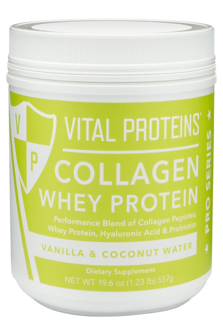 Collagen Whey