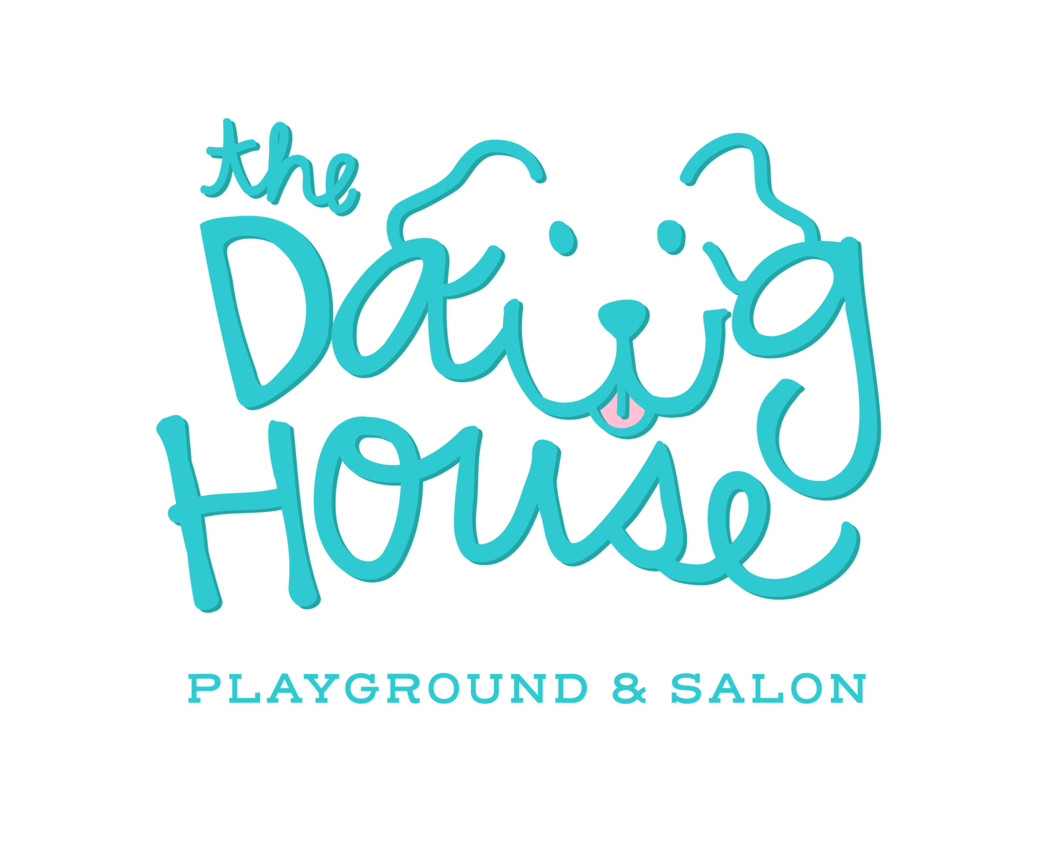 The Dawg House Playground & Salon