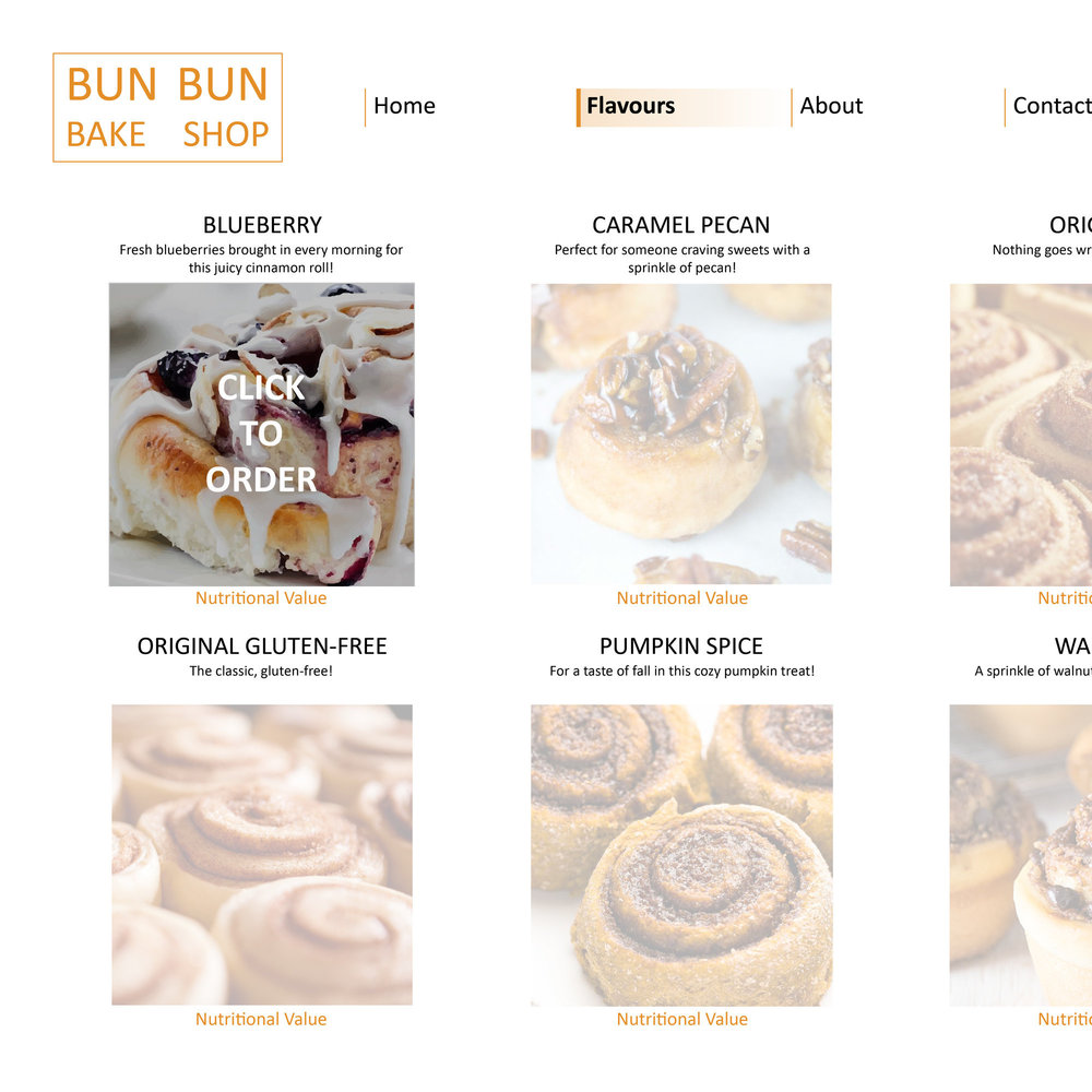 Bun Bun Bake Shop